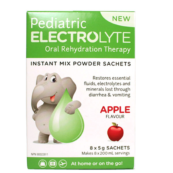 Buy Pediatric Electrolyte Oral Rehydration Therapy Instant Mix ...