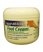 Pedifix Deep-Healing Foot Cream