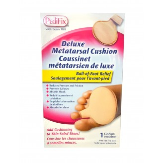 Pedifix Deluxe Metatarsal Cushion