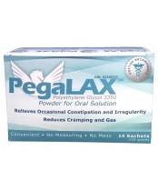 Pegalax Polyethylene Glycol Powder for Oral Solution