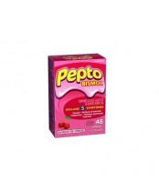 Pepto Bismol Chewable Tablets