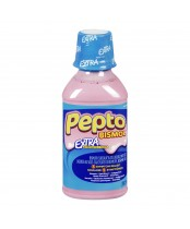 Pepto Bismol Extra Strength Liquid