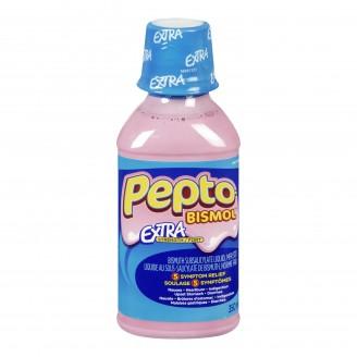 Pepto Bismol Extra Strength Liquid