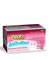 Pepto Bismol InstaCool Chewable Tablets