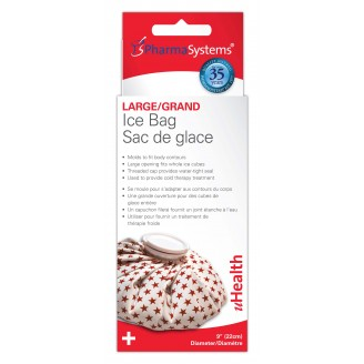 PharmaSystems uHealth Ice Bag