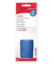 PharmaSystems uHealth Self Adhering Athletic Bandages