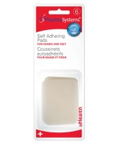 PharmaSystems uHealth Self Adhering Pads