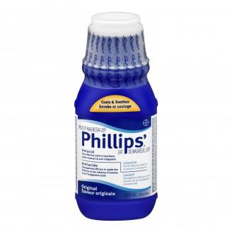 Phillips' Milk of Magnesia