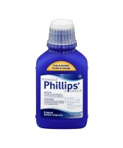 Phillips' Milk of Magnesia