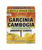 Phytogenix Labs Ultimate Garcinia Cambogia Appetite Control Caplets Value Pack