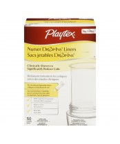 Playtex Nurser Drop-Ins Bottle Liners