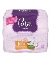 Poise Very Light Absorbency Liners