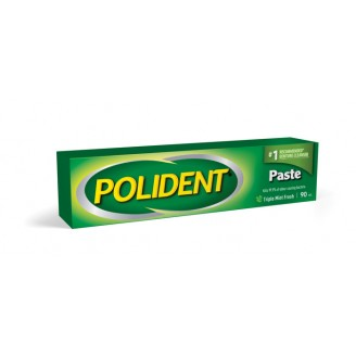 Polident Denture Paste