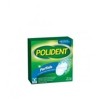 Polident for Partials Denture Cleanser