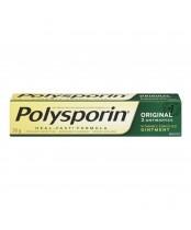 Polysporin Heal Fast Formula Antibiotic Ointment