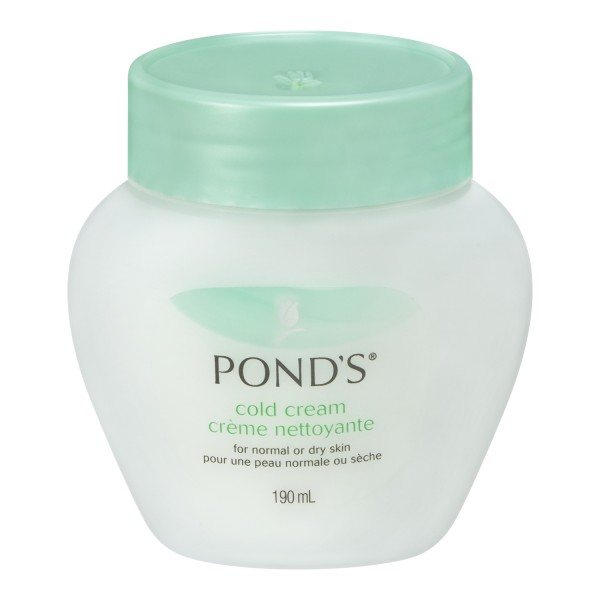 Buy pond 39 s cold cream cleanser in canada free shipping for Ponds products