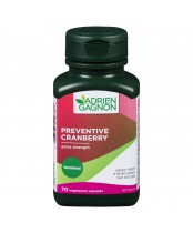Preventative Cranberry Extra Strength