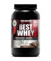 Pro Circuit Performance Best Whey Protein Chocolate