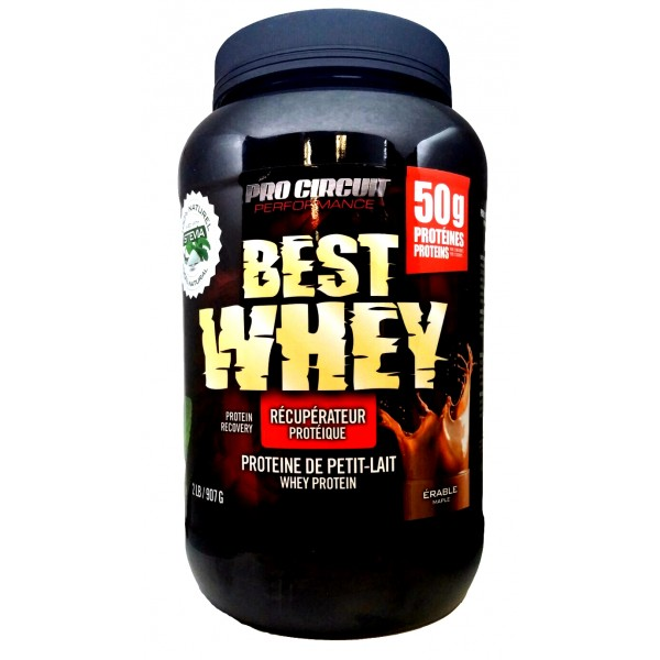 Buy Pro Circuit Performance Best Whey Protein Recovery