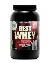 Pro Circuit Performance Best Whey Protein Vanilla
