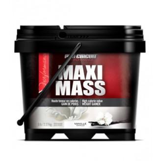 Pro Circuit Performance Maxi Max Vanilla