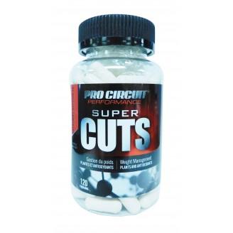 Pro Circuit Performance Super Cuts