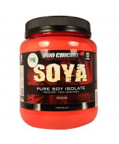 Pro Circuit Soya Pure Soy Isolate