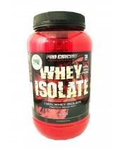 Pro Circuit Whey Isolate Protein Powder