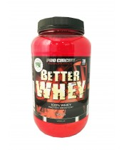Pro Circuit Whey Isolate Protein Powder