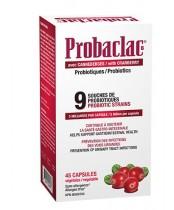 Probaclac Cranberry UTI