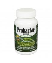 Probaclac Medic Probiotic Capsules