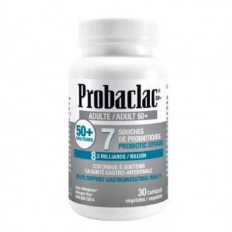Probaclac Probiotics For Adult's 50+