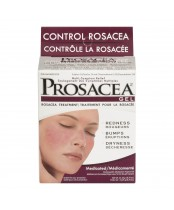 Prosacea Gel Homeopathic Rosacea Treatment