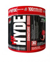 ProSupps Mr Hyde Signature Pre Workout Lollipop Punch