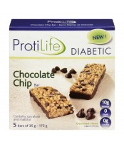 ProtiLife Diabetic Bars