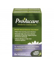 Provacare Probiotic Vaginal Care