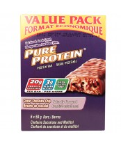 Pure Protein Bars Value Pack