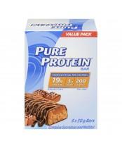 Pure Protein Gluten Free Protein Bars