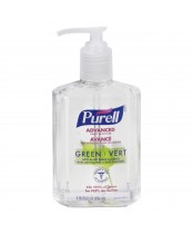 Purell Advanced Green Hand Pump Sanitizer