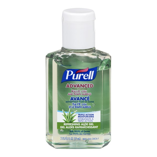 buy purell advanced hand sanitizer in canada free shipping