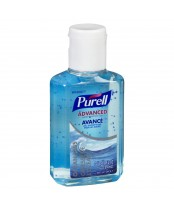 Purell Advanced Ocean Kiss Hand Sanitizer