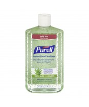 Purell Instant Hand Sanitizer Refill Size