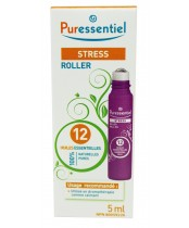 Puressentiel 12 Essential Oils Stress Roll-On