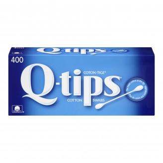Q-Tips Cotton Swabs