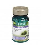 Quest Flush-Free Niacin Capsules