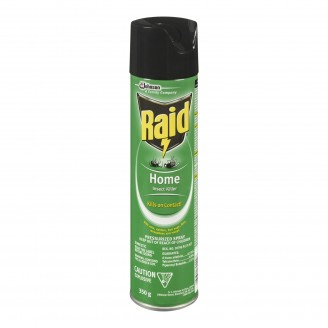 Buy Raid Home Insect Killer In Canada Free Shipping