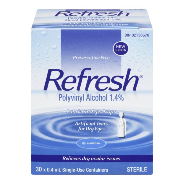 Buy Refresh Classic In Canada Free Shipping Healthsnap Ca