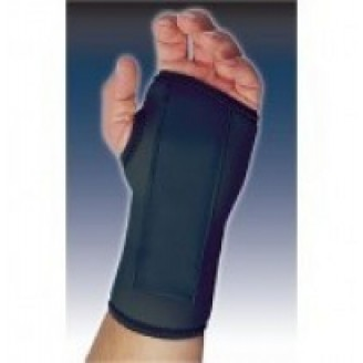 Reliance Neoprene Wrist Support - Left