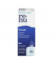 Renu Fresh Multi-Purpose Solution