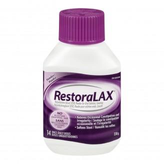 Restoralax
